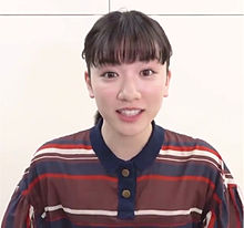 永野芽郁 ♡ プリ画像