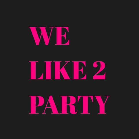 we like 2 partyの画像(プリ画像)