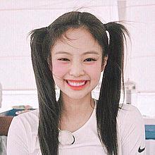 ジェニー キム 👩の画像(K-POP韓国オルチャンに関連した画像)