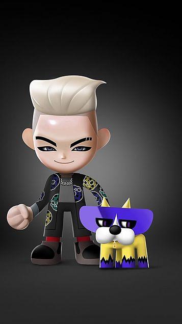 BIGBANG♥の画像(プリ画像)