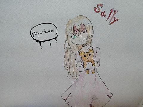 Sallyちゃ~んの画像(プリ画像)