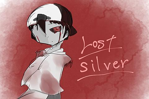 Lost silverの画像(プリ画像)
