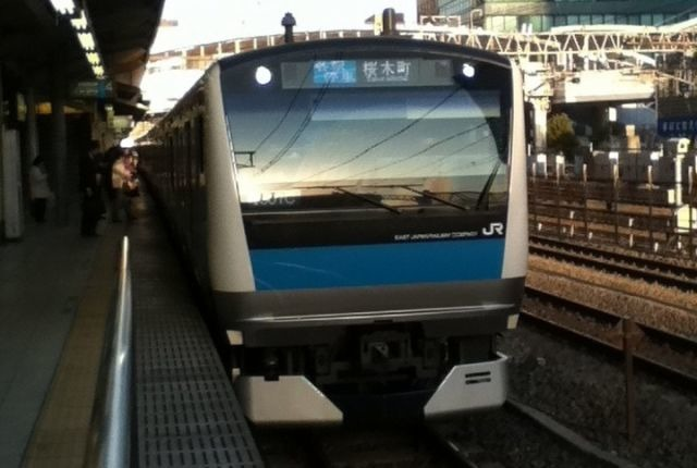 京浜東北線 E233系1000番台の画像 プリ画像    完全無料画像検索のプリ画像!