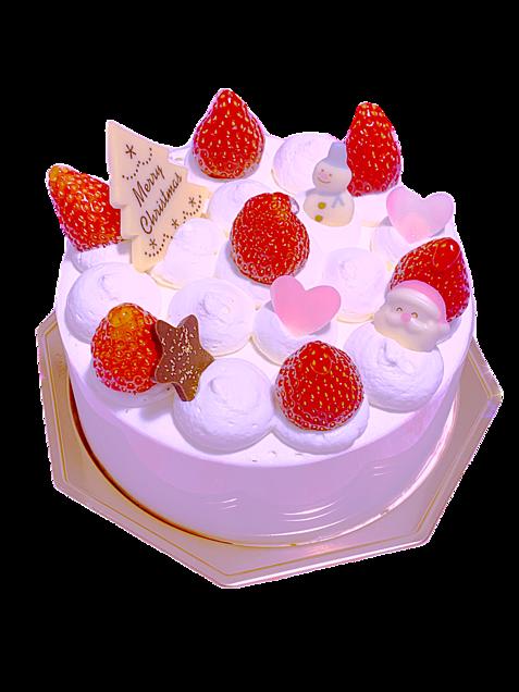ケーキ加工スタンプ🎂の画像(プリ画像)