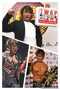 新日本プロレスの画像(プロレスに関連した画像)