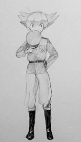 軍服の画像(プリ画像)