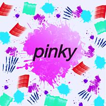 pinky の画像(pinkyに関連した画像)