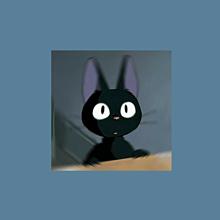 魔女の宅急便の画像(猫 おしゃれに関連した画像)