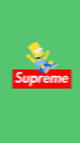 シンプソンズの画像(supremeに関連した画像)