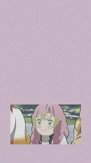 蜜璃ちゃんの画像(プリ画像)
