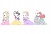 Caho プリンセスの画像(白雪姫に関連した画像)
