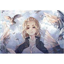 天使(マイキー)の画像(天使に関連した画像)