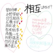 詳細へ🌟の画像(成田凌 広瀬すずに関連した画像)