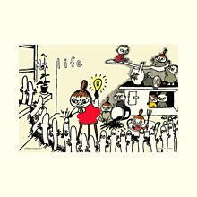 ムーミン ミィの画像213点完全無料画像検索のプリ画像bygmo