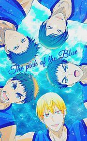 青の精鋭の画像(海常に関連した画像)