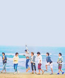 *Kis-My-Ft2*