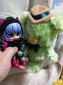 黒猫ちゃん(=^・・^=)の画像(ユニベアシティに関連した画像)