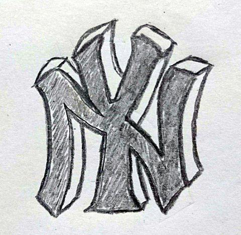 ヤンキーズの画像(プリ画像)