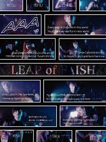 LEAP of FAISH ✧ プリ画像
