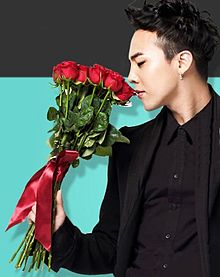 BIGBANG ジヨン G-Market プリ画像