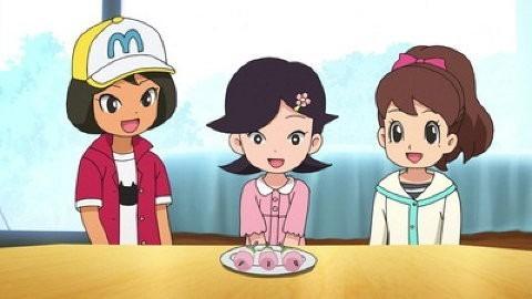 ミカちゃん、サトちゃん、フミちゃんの画像(プリ画像)