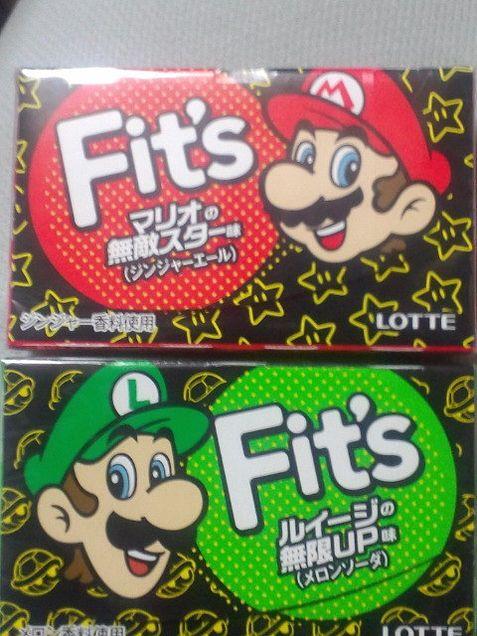 Fit's(マリオ&ルイージ)の画像(プリ画像)