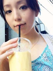 平野綾さん プリ画像