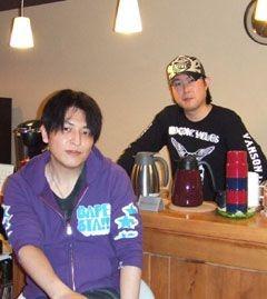 緑川光さん、子安武人さんの画像 プリ画像
