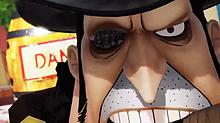 海賊無双4の画像(onepieceに関連した画像)
