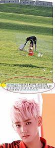 MYNAMEセヨン、アイドルの良い例…'収録後、直接ゴミ拾い'の画像(mynameセヨンに関連した画像)