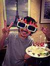 秀ちゃん誕生日 プリ画像