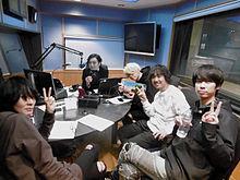 BUMP/公開収録ラジオの画像(FM802に関連した画像)