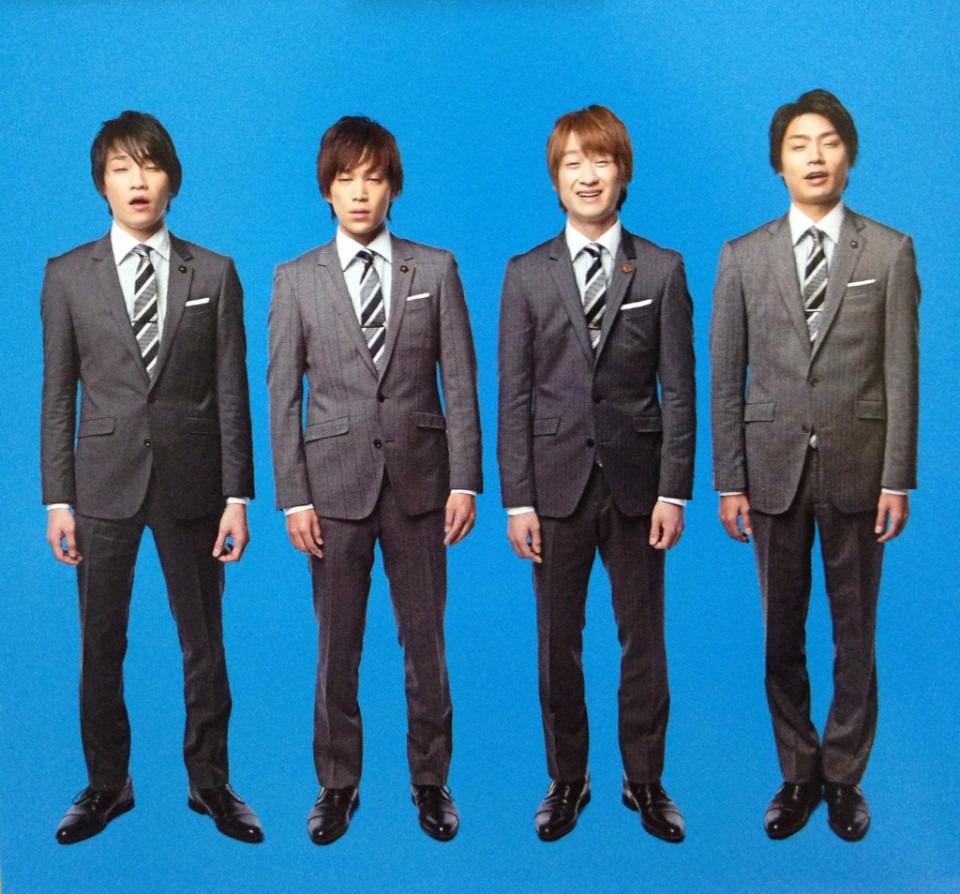 "NAVER まとめ舞祭組の""舞祭組""だから""スーツだけ""着てる画像・まとめ"