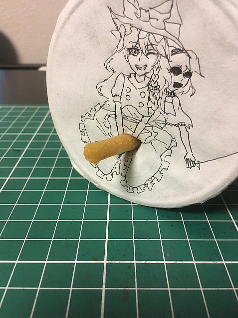明太チーズもんじゃー!の画像(プリ画像)