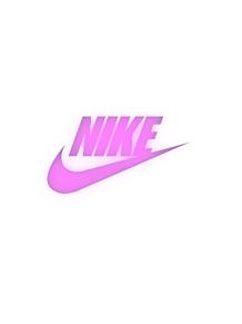 ナイキ ロゴ プリ画像