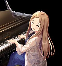 松山久美子【背景透過】の画像(久美子に関連した画像)
