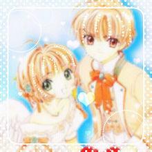 小狼×桜の画像(プリ画像)