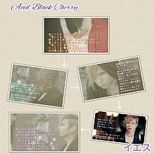 Acid Black Cherry イエスの画像(acid black cherryに関連した画像)
