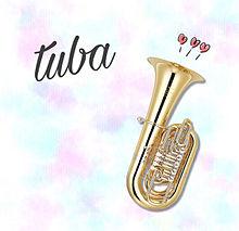 ☺︎チューバ/ペア画/吹奏楽の画像(チューバに関連した画像)