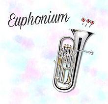 ☺︎ユーフォニアム/ペア画/吹奏楽の画像(ユーフォニウムに関連した画像)