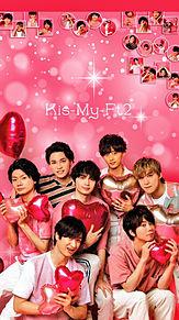 Kis-My-Ft2全員iPhone壁紙サイズ(Glitter)の画像(Glitterに関連した画像)