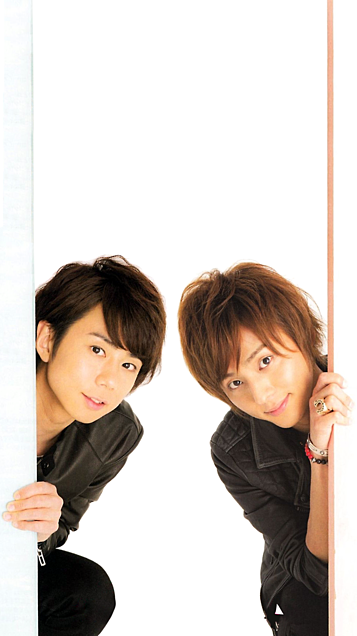 Kis-My-Ft2  北山宏光 藤ヶ谷太輔 iPhone壁紙の画像(プリ画像)