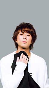 Kis-My-Ft2 北山宏光iPhone壁紙10.10 プリ画像