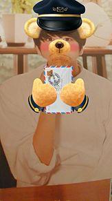宏太朗snow クマVer.の画像(snowクマに関連した画像)