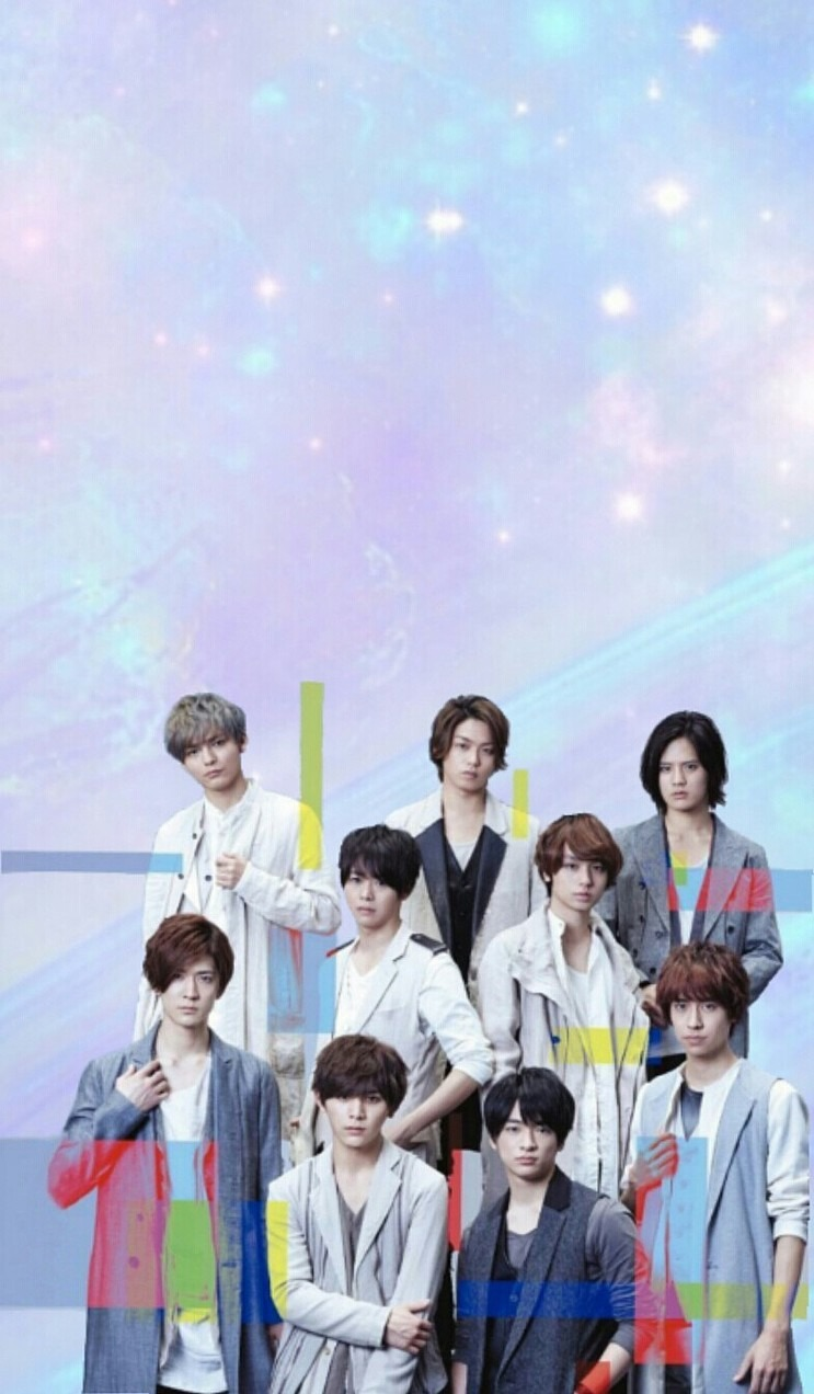 Hey Say Jump Over The Top 壁紙 66362673 完全無料画像検索のプリ