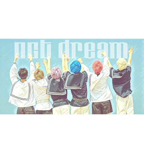 NCT DREAMの画像(プリ画像)