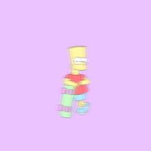 画質アップ❥シンプソンズ プリ画像
