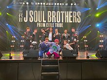 三代目 J Soul Brothersの画像(小林直己に関連した画像)