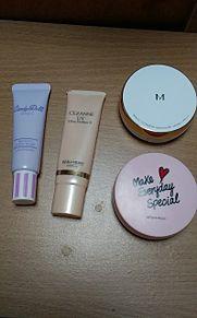 愛用💜化粧品の画像(メイクに関連した画像)