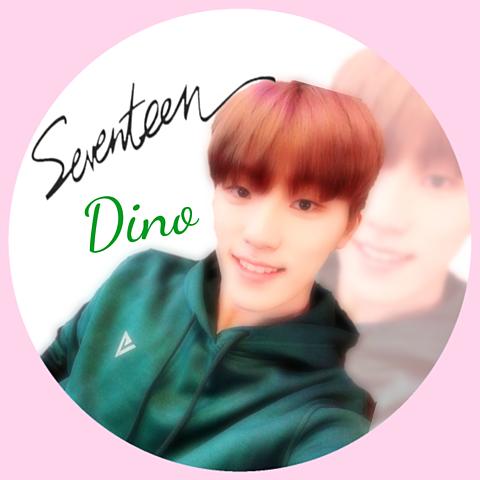 Seventeen/DINO アイコンの画像(プリ画像)